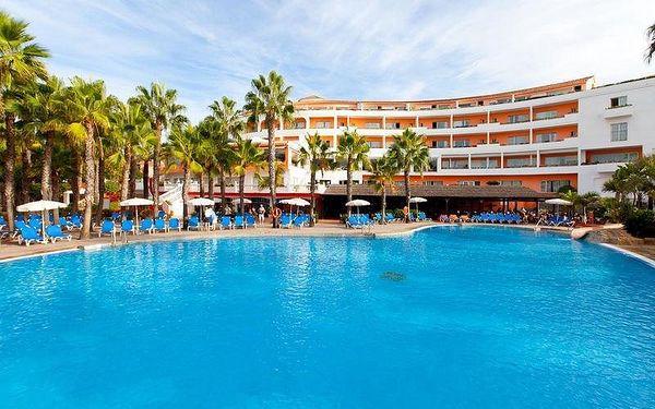 Marbella Playa, Costa Del Sol, Španělsko, Costa Del Sol, letecky, polopenze5
