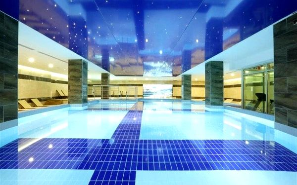 Heaven Beach Resort & Spa, Turecká riviéra, Turecko, Turecká riviéra, letecky, ultra all inclusive5