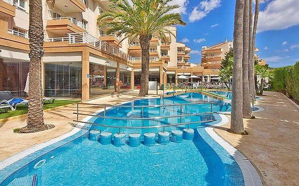 Hotel Illot Suites & Spa, Mallorca, letecky, snídaně v ceně4