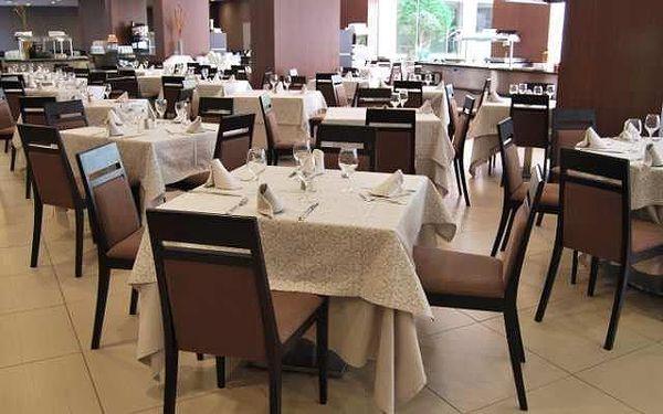 Gran Hotel Blue Sea Cervantes, Costa Del Sol, Španělsko, Costa Del Sol, letecky, snídaně v ceně5