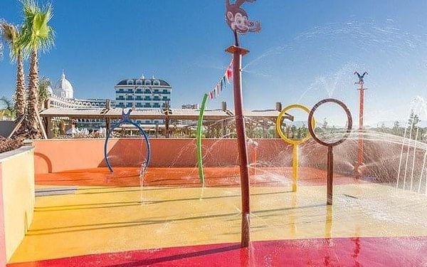 HOTEL ADALYA ELITE LARA, Antalya, Turecko, Antalya, letecky, ultra all inclusive4