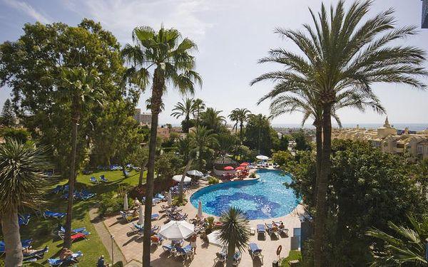 Palmasol, Costa Del Sol, Španělsko, Costa Del Sol, letecky, polopenze4
