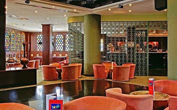 Hotel Sol Principe, Costa Del Sol, Španělsko, Costa Del Sol, letecky, polopenze5