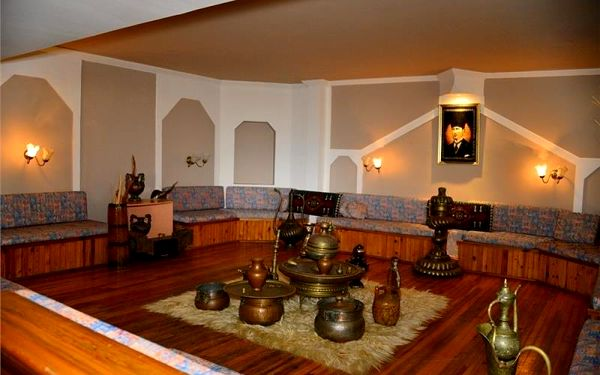 Fame Hotel, Kemer, Turecko, Kemer, letecky, all inclusive4
