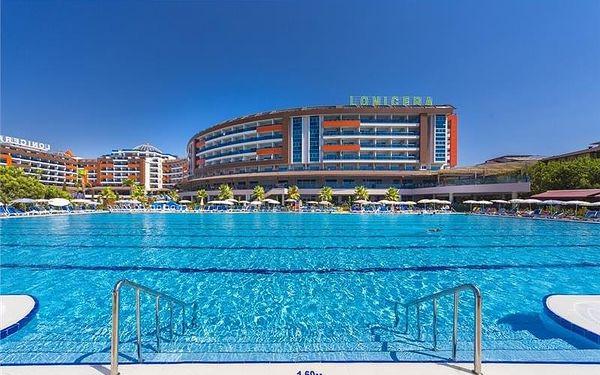 Lonicera Resort & Spa, Turecká riviéra, Turecko, Turecká riviéra, letecky, ultra all inclusive3