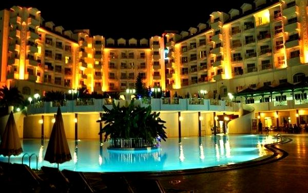 SERENIS HOTEL (EX. SIDE SERENIS), Side, Turecko, Side, letecky, all inclusive3