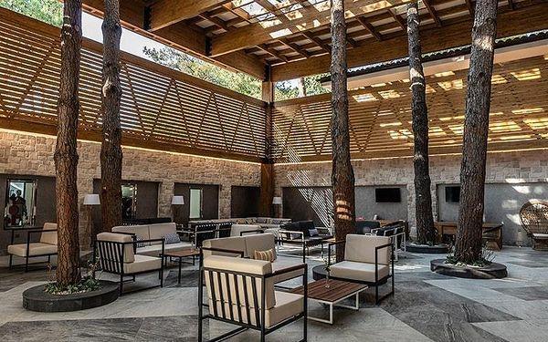 Baia Kemer Hotel, Kemer, Turecko, Kemer, letecky, ultra all inclusive5