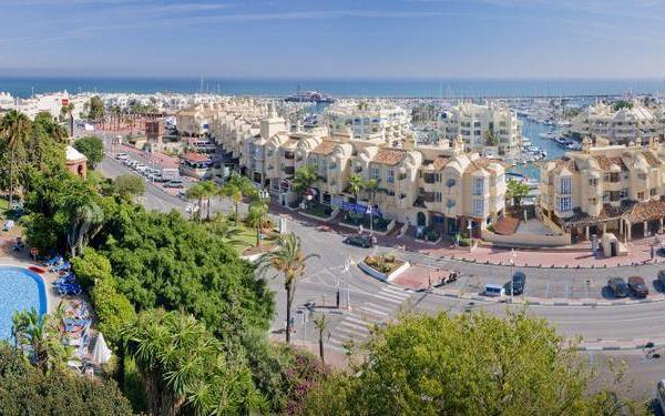 Palmasol, Costa Del Sol, Španělsko, Costa Del Sol, letecky, polopenze5