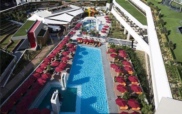 The Sense De Luxe Hotel, Side, Turecko, Side, letecky, all inclusive4