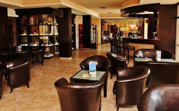 HOTEL NOBEL, Slunečné Pobřeží, Bulharsko, Slunečné Pobřeží, letecky, ultra all inclusive2