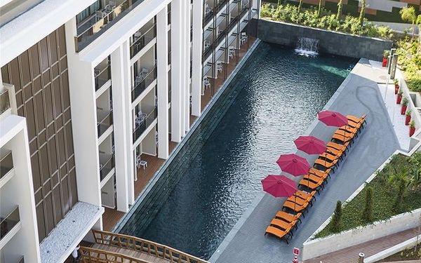 The Sense De Luxe Hotel, Side, Turecko, Side, letecky, all inclusive5
