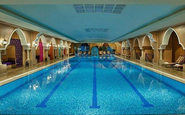 SPICE HOTEL AND SPA, Belek, Turecko, Belek, letecky, ultra all inclusive5