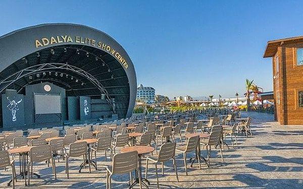 HOTEL ADALYA ELITE LARA, Antalya, Turecko, Antalya, letecky, ultra all inclusive5