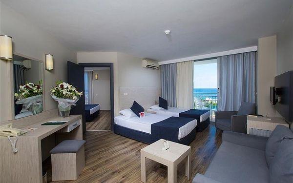 Washington Resort, Turecká riviéra, Turecko, Turecká riviéra, letecky, ultra all inclusive5