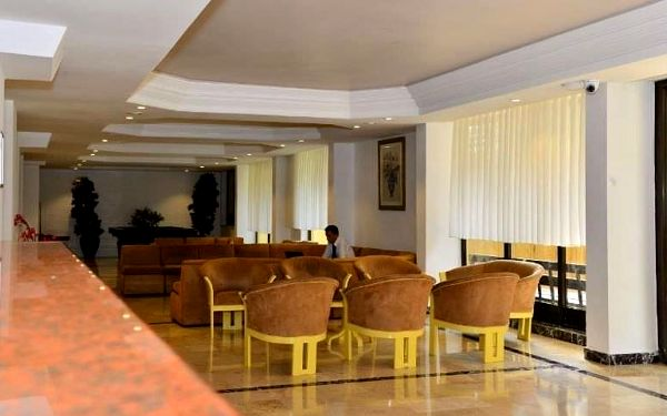 Fame Hotel, Kemer, Turecko, Kemer, letecky, all inclusive5