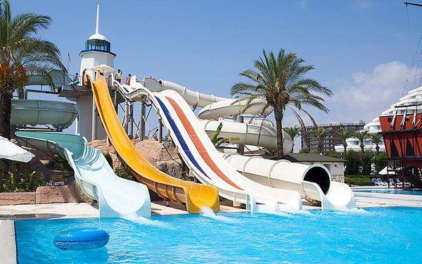 Titanic Beach Resort Hotel, Antalya, Turecko, Antalya, letecky, ultra all inclusive4