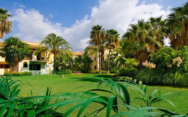 Bluebay Banus, Costa Del Sol, Španělsko, Costa Del Sol, letecky, snídaně v ceně5