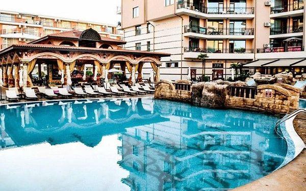 Karolina Hotel & Apartments