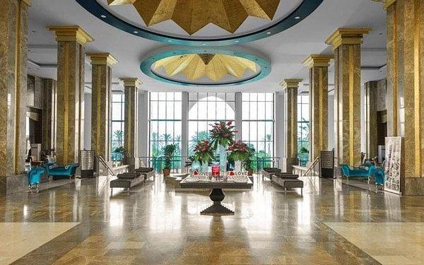 NASHIRA RESORT HOTEL & SPA, Side, Turecko, Side, letecky, ultra all inclusive5