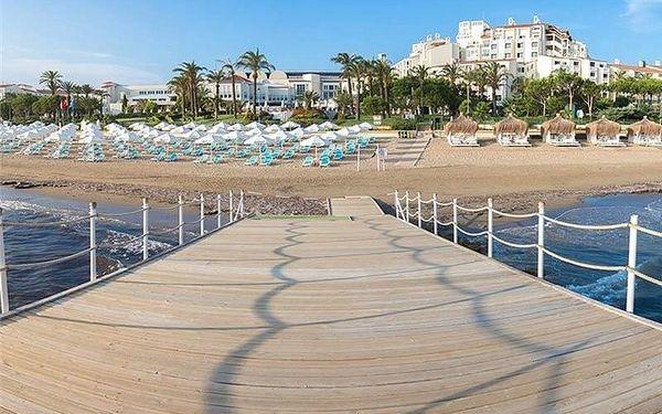 Paloma Perissia Hotel (Ex.Sentido Perissia), Side, Turecko, Side, letecky, ultra all inclusive3