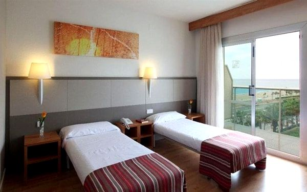 Hotel Taurus Aquapark Resort, Costa del Maresme, Španělsko, Costa del Maresme, letecky, polopenze4
