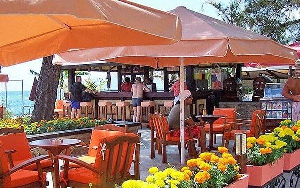 HOTEL CLUB BORAN MARE BEACH, Kemer, Turecko, Kemer, letecky, all inclusive5