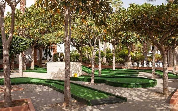 Vera Playa Club Hotel, Costa de Almeria, Španělsko, Costa de Almeria, letecky, plná penze5