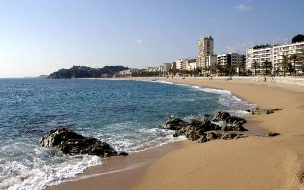 Hotel Santa Rosa, Costa Brava, Španělsko, Costa Brava, letecky, polopenze4