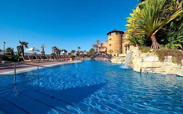 Elba Estepona Gran Hotel & Thalasso Spa, Costa Del Sol, Španělsko, Costa Del Sol, letecky, snídaně v ceně3
