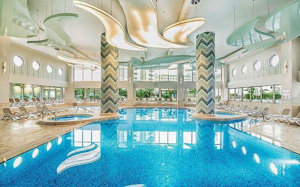Titanic Beach Resort Hotel, Antalya, Turecko, Antalya, letecky, ultra all inclusive5