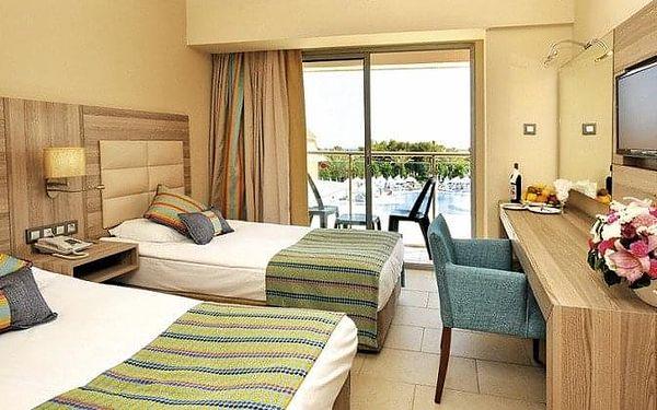HOTEL INSULA RESORT, Turecká riviéra, Turecko, Turecká riviéra, letecky, all inclusive4