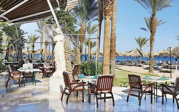 HOTEL FAYROUZ RESORT BY JAZ, Sharm El Sheikh, Egypt, Sharm El Sheikh, letecky, plná penze3