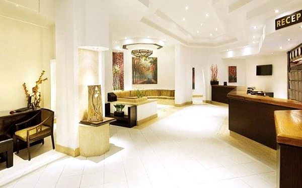 HOTEL FAYROUZ RESORT BY JAZ, Sharm El Sheikh, Egypt, Sharm El Sheikh, letecky, plná penze4