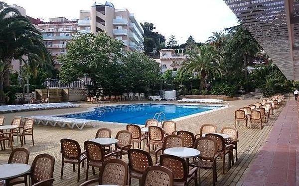 Gran Don Juan Resort, Costa Brava, Španělsko, Costa Brava, letecky, snídaně v ceně4