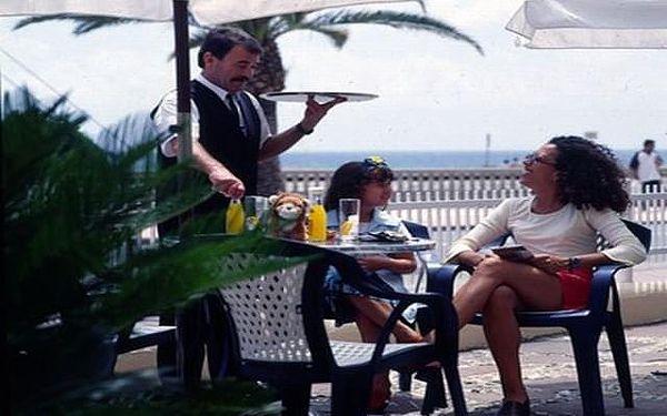 Rosa Nautica Hotel, Costa del Maresme, Španělsko, Costa del Maresme, letecky, snídaně v ceně5