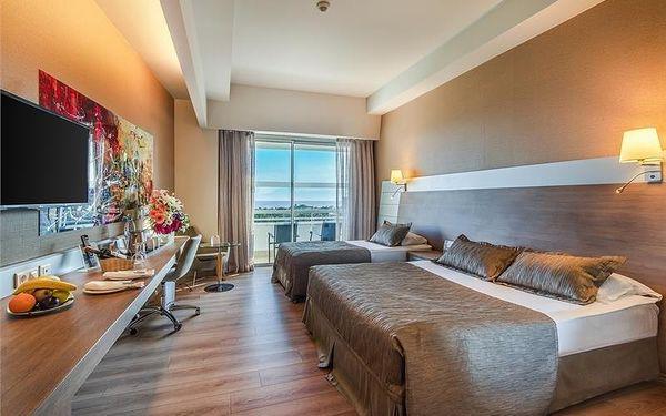Concorde Deluxe Resort, Antalya, Turecko, Antalya, letecky, ultra all inclusive3