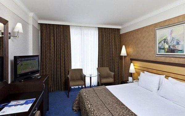 PORTO BELLO HOTEL RESORT AND SPA, Antalya, Turecko, Antalya, letecky, all inclusive3