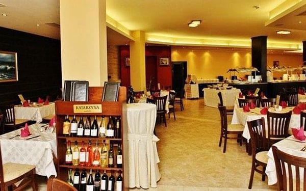 HOTEL NOBEL, Slunečné Pobřeží, Bulharsko, Slunečné Pobřeží, letecky, ultra all inclusive4
