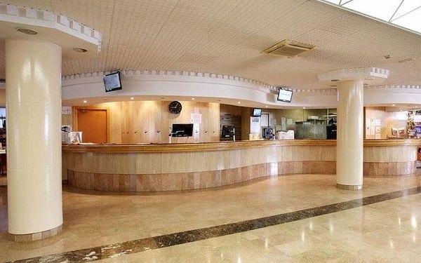 Gran Don Juan Resort, Costa Brava, Španělsko, Costa Brava, letecky, snídaně v ceně5
