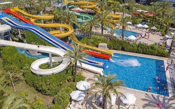 Royal Wings, Antalya, Turecko, Antalya, letecky, ultra all inclusive5