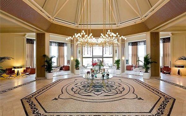 Paloma Perissia Hotel (Ex.Sentido Perissia), Side, Turecko, Side, letecky, ultra all inclusive4
