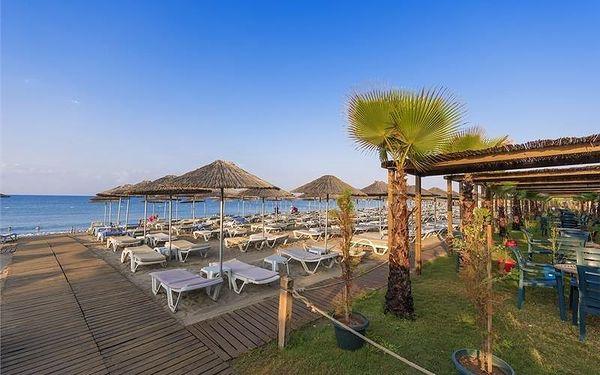 Siam Elegance Hotel & Spa, Belek, Turecko, Belek, letecky, ultra all inclusive5