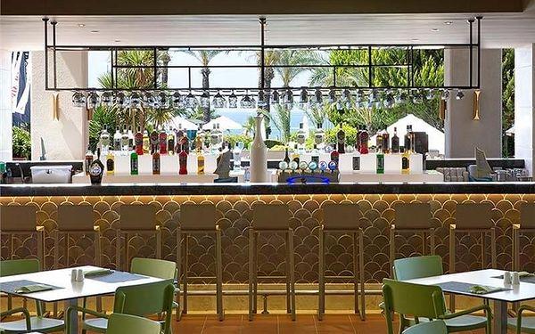 Paloma Perissia Hotel (Ex.Sentido Perissia), Side, Turecko, Side, letecky, ultra all inclusive5