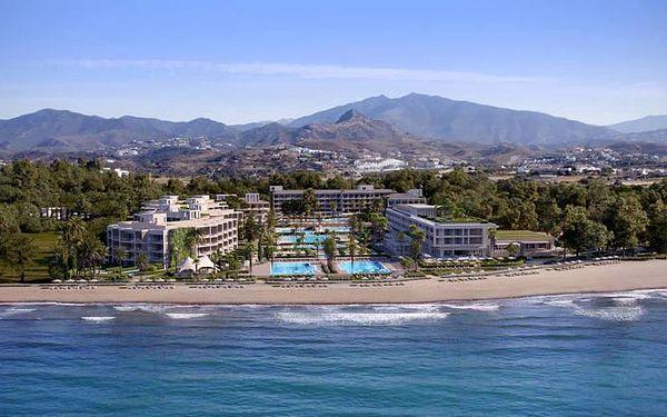 Španělsko - Costa del Sol letecky na 8-12 dnů, ultra all inclusive