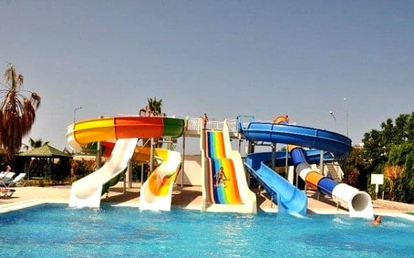 SERENIS HOTEL (EX. SIDE SERENIS), Side, Turecko, Side, letecky, all inclusive5