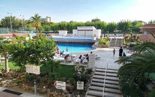 HOTEL ESPLENDID, Costa Brava, Španělsko, Costa Brava, letecky, snídaně v ceně4