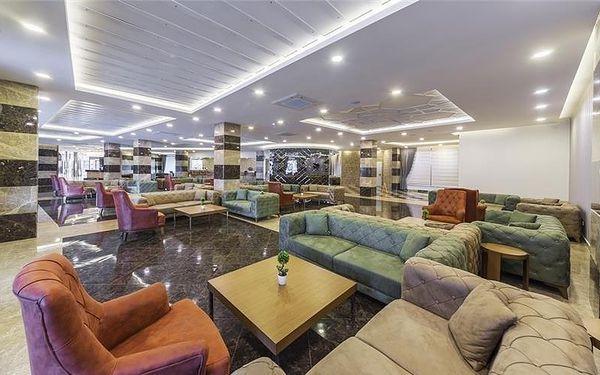 Lonicera Resort & Spa, Turecká riviéra, Turecko, Turecká riviéra, letecky, ultra all inclusive5