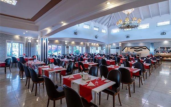 The Garden Beach Hotel, Turecká riviéra, Turecko, Turecká riviéra, letecky, ultra all inclusive5