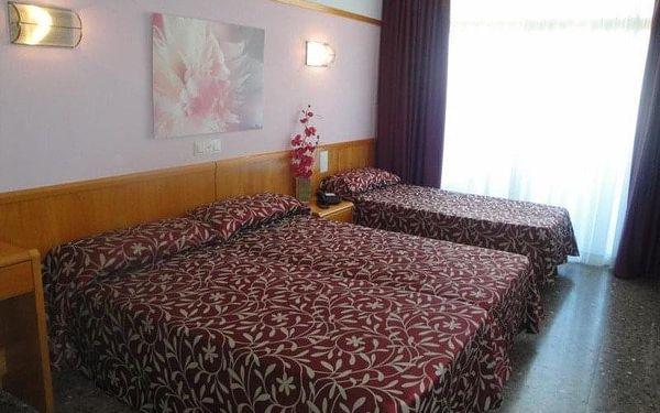 HOTEL ESPLENDID, Costa Brava, Španělsko, Costa Brava, letecky, snídaně v ceně5
