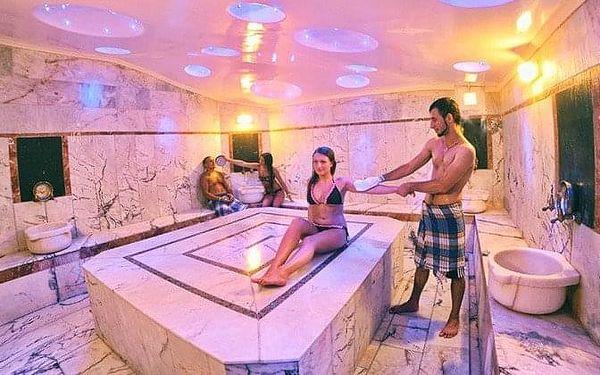 HOTEL GRAND UYSAL BEACH, Alanya, Turecko, Alanya, letecky, all inclusive5